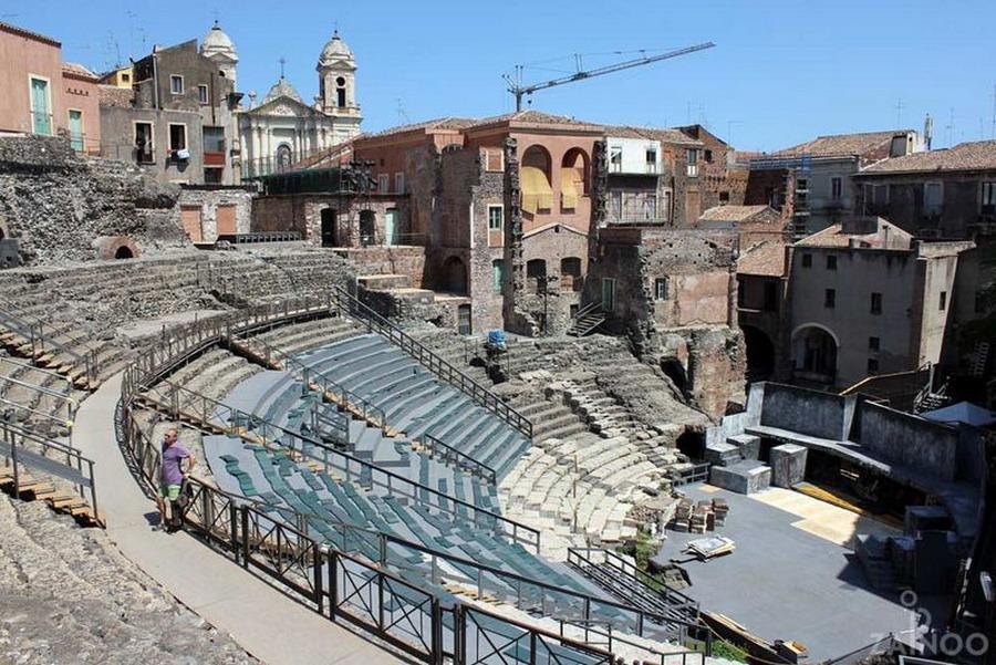Da visitare a Catania ed in provincia di Catania | a ...